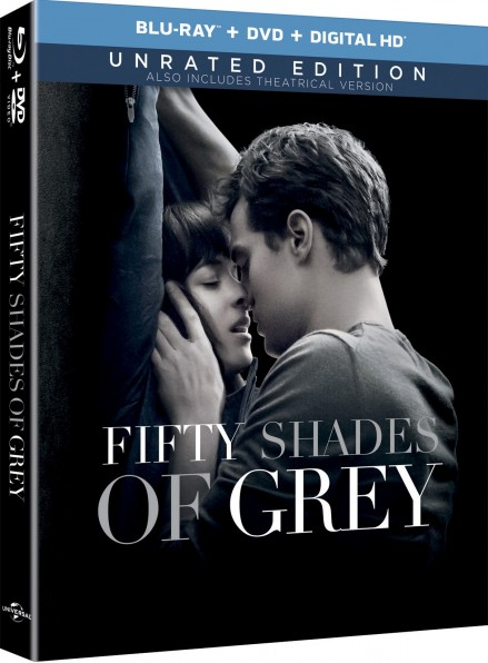 Fifty Shades Of Grey Unseen Edition Blu Ray Fifty Shades Of Grey