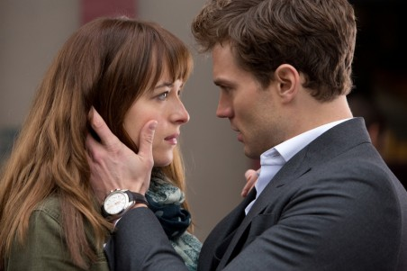 Film Review Fifty Shades Of Grey Fifty Shades Of Grey