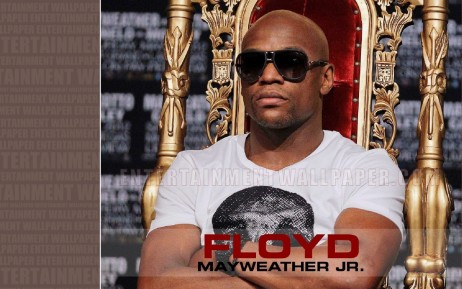 Floyd Mayweather Best Hd Wallpaper For Iphone