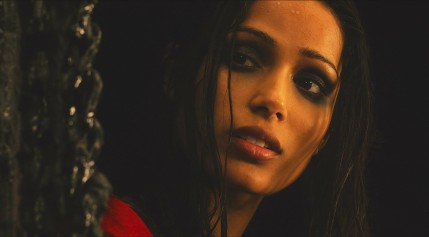 Immortals Movie Freida Pinto Freida Pinto