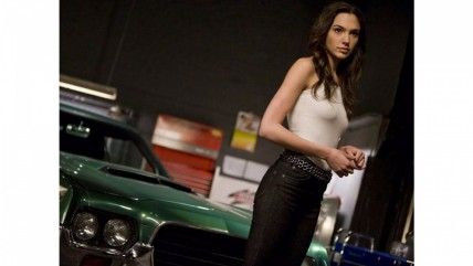 Fast And Furious Gal Gadot Wallpaper Gal Gadot