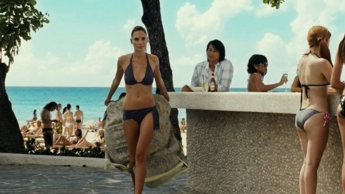Gal Gadot Hot Raider Gisele Harabo And Bikini Bikini