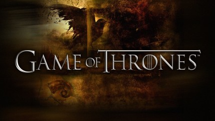 Game Of Thrones Logo Game Of Thrones