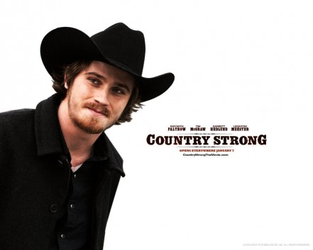 Garrett Hedlund In Country Strong Garrett Hedlund