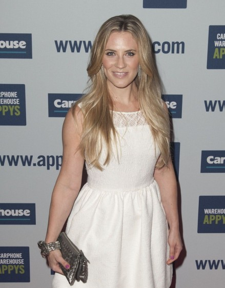Georgie Thompson Carphone Warehouse Appys Th April