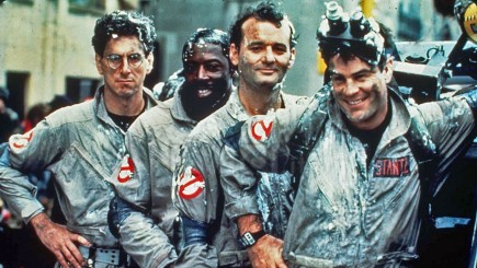 Ghostbusters Ghostbusters