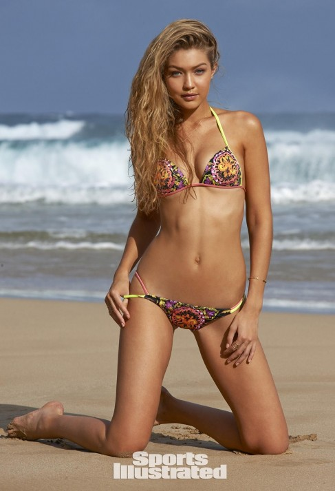Gigi Hadid Photo Sports Illustrated Itokrvptyzpk Gigi Hadid