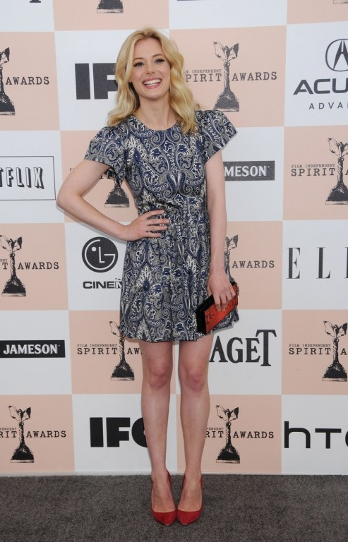 Gillianjacobs Filmindependentspiritawardsfebruary By Otto Lo Community