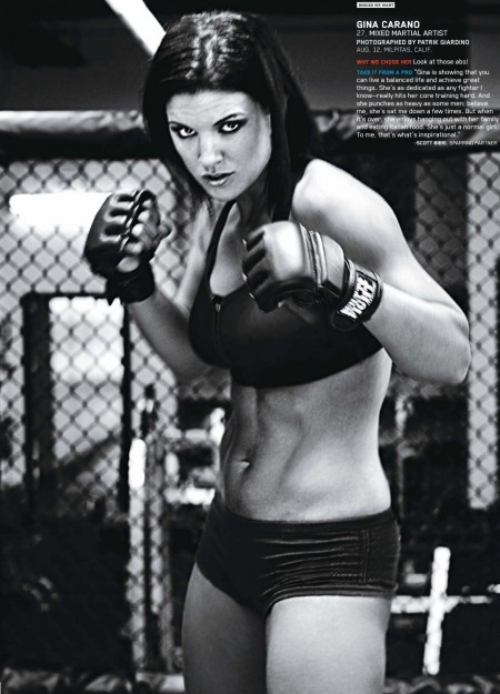 Gina Carano Espn Page Large Cropped