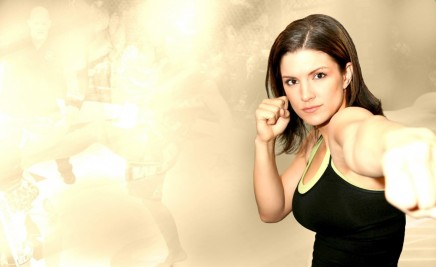 Hottest Female Athletes In Gina Carano