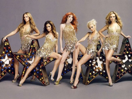Gsf Girls Aloud Girls Aloud