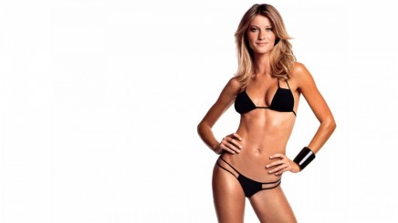 Bathing Suit Gisele Bundchen Wallpaper Gisele Bundchen
