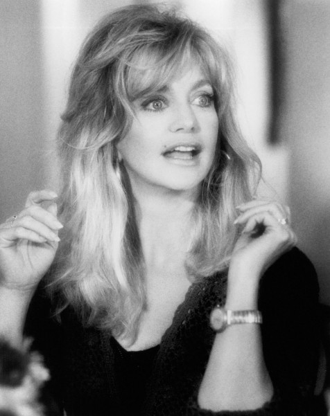 Still Of Goldie Hawn In Housesitter Large Picture