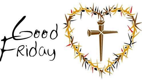 Happy Good Friday Wishes Quotes Messages Status Good Friday