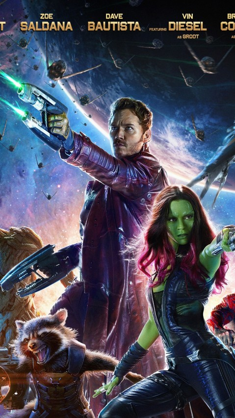 Guardians Of The Galaxy Poster Iphone Plus Guardians Of The Galaxy