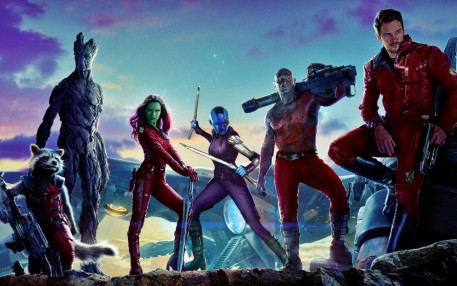 Guardians Of The Galaxy Wallpaper Roster Nebula Guardians Of The Galaxy