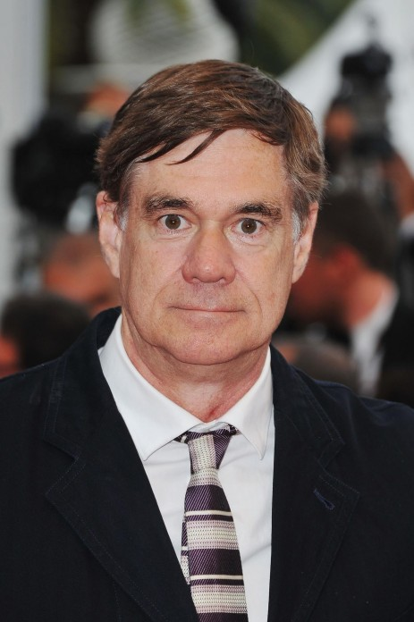 Gus Van Sant At Event Of Restless Large Picture