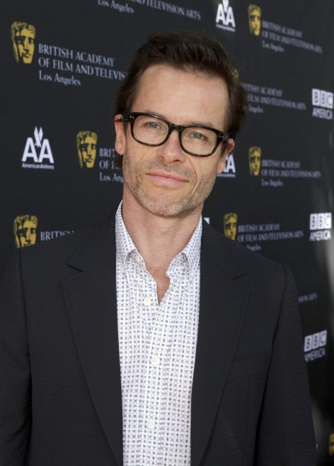 Guy Pearce Large Picture