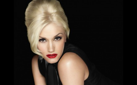 Gwen Stefani Beautiful
