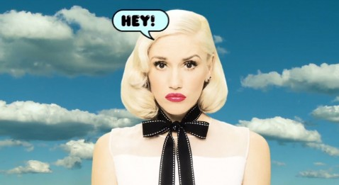 Gwen Stefani Spark The Fire Video