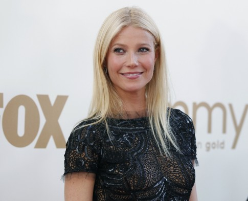 Gwyneth Paltrow Reuters  Gwyneth Paltrow