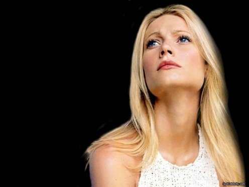 Gwyneth Paltrow Wallpaper Normal Wallpaper