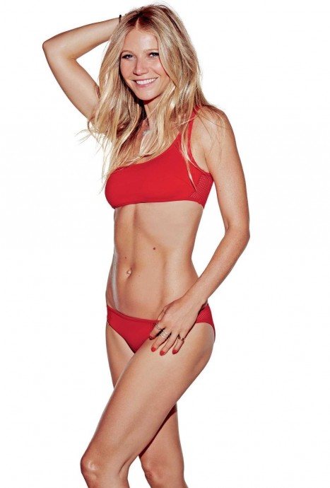 Gwyneth Paltrow Womens Health Us April Gwyneth Paltrow