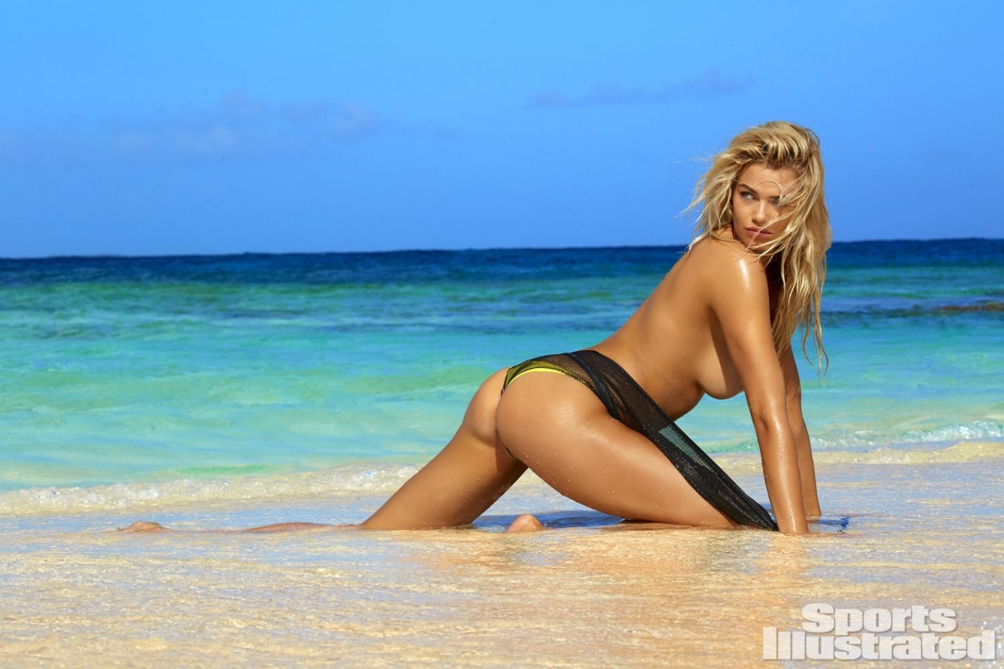 Hailey Clauson Sports Illustrated Hailey Clauson