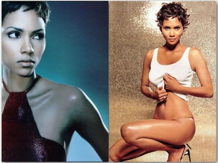 Halle Berry Halle Berry Wallpaper