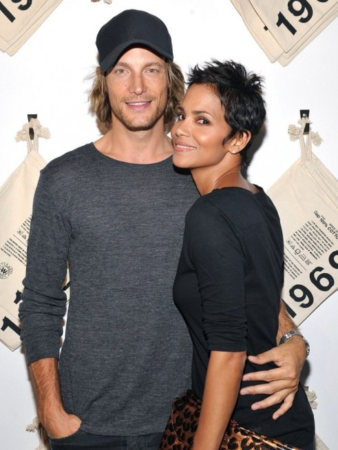 Halle Berry Takes Ex To Court Over Daughter Hair Stop Trying To Make Her White