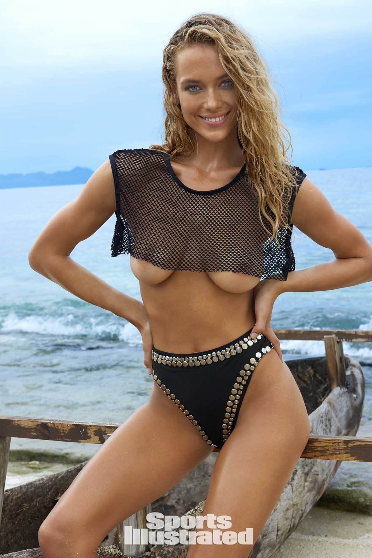 Hannah Ferguson Sports Illustrated Photoshoot Hannah Ferguson