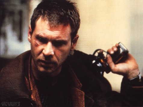 Blade Runner Harrison Ford Movies Desktop Wallpaper