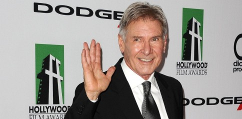 Gty Harrison Ford Jt Harrison Ford