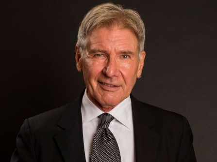 Harrison Ford Harrison Ford