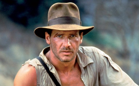 Personality Harrison Ford Ftr Harrison Ford