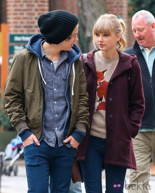 Taylor Swift Harry Styles Desktop And Taylor Swift