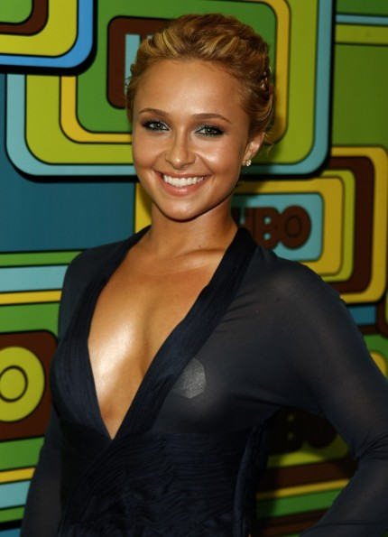 Hayden Panettiere Full Resolution Picture