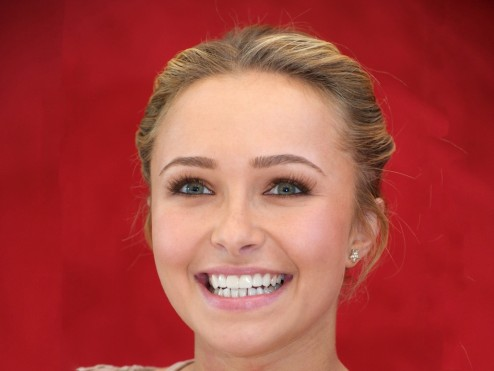 Hayden Panettiere Tattoo