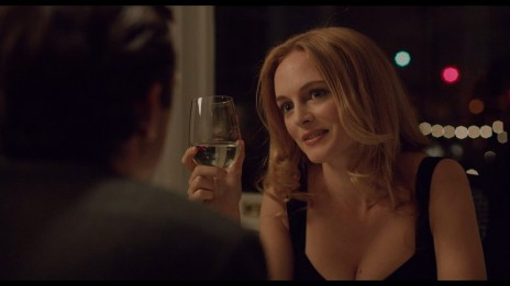 Goodbye To All That Heather Graham Photo By Corey Walter Movies