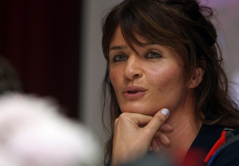 Helena Christensen Wallpapers Helena Christensen