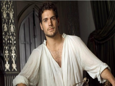 Henry Cavill Photo The Tudors