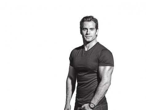 Henry Cavill Superman Workout Main Henry Cavill