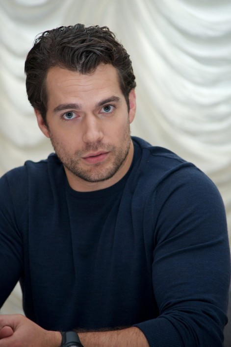 Henry Cavill Uncle Press Henry Cavill