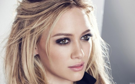Hilary Duff Wallpaper Hilary Duff
