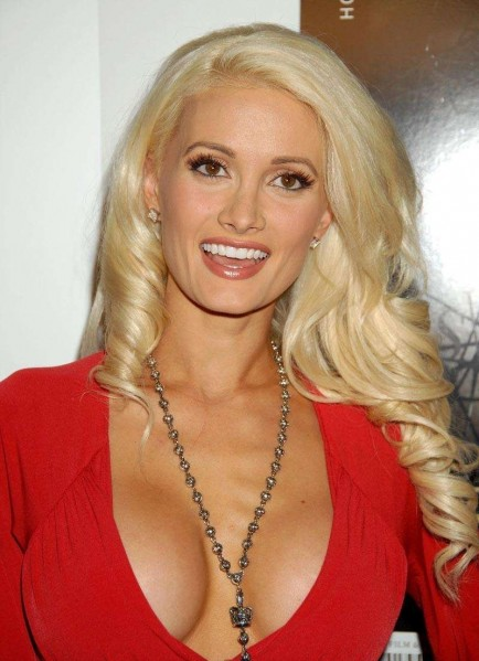Holly Madison People In Tv Photo Tv