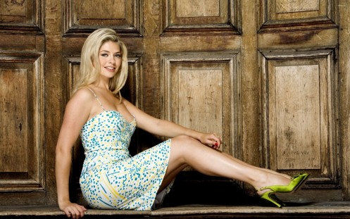 Holly Willoughby Holly Willoughby