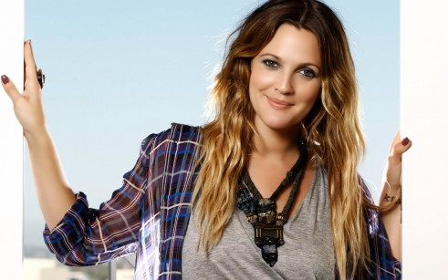Lovely Hollywood Actress Drew Barrymore Wallpapers Free Download High Definition Wallpapers Of Hollywood Actress