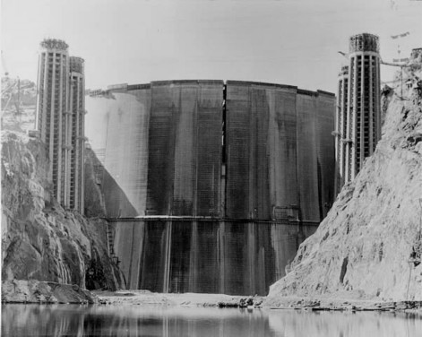 Mnsw Pete Hoover Hoover Dam