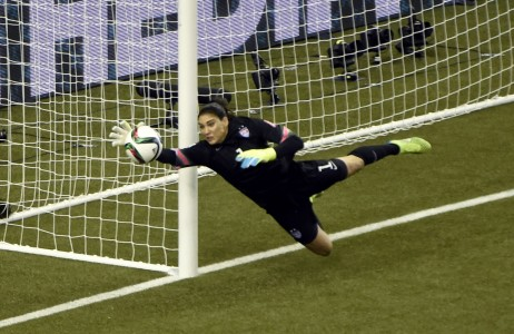 Rt Hope Solo Mm Hope Solo