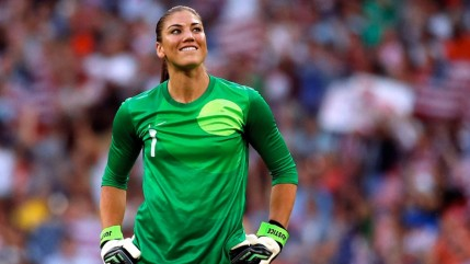 Vspubid Videoid Hope Solo